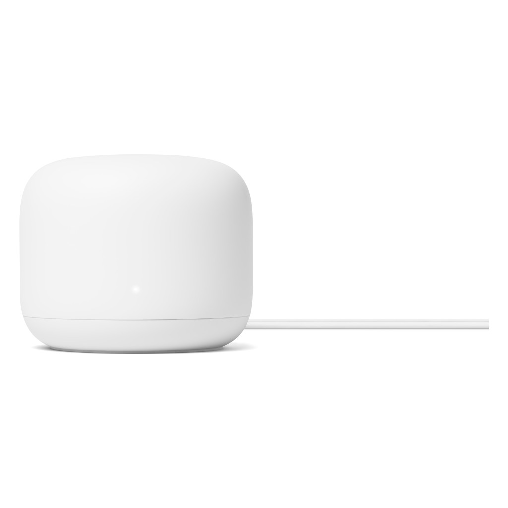 Google Nest Wifi Wit Single Pack Routers