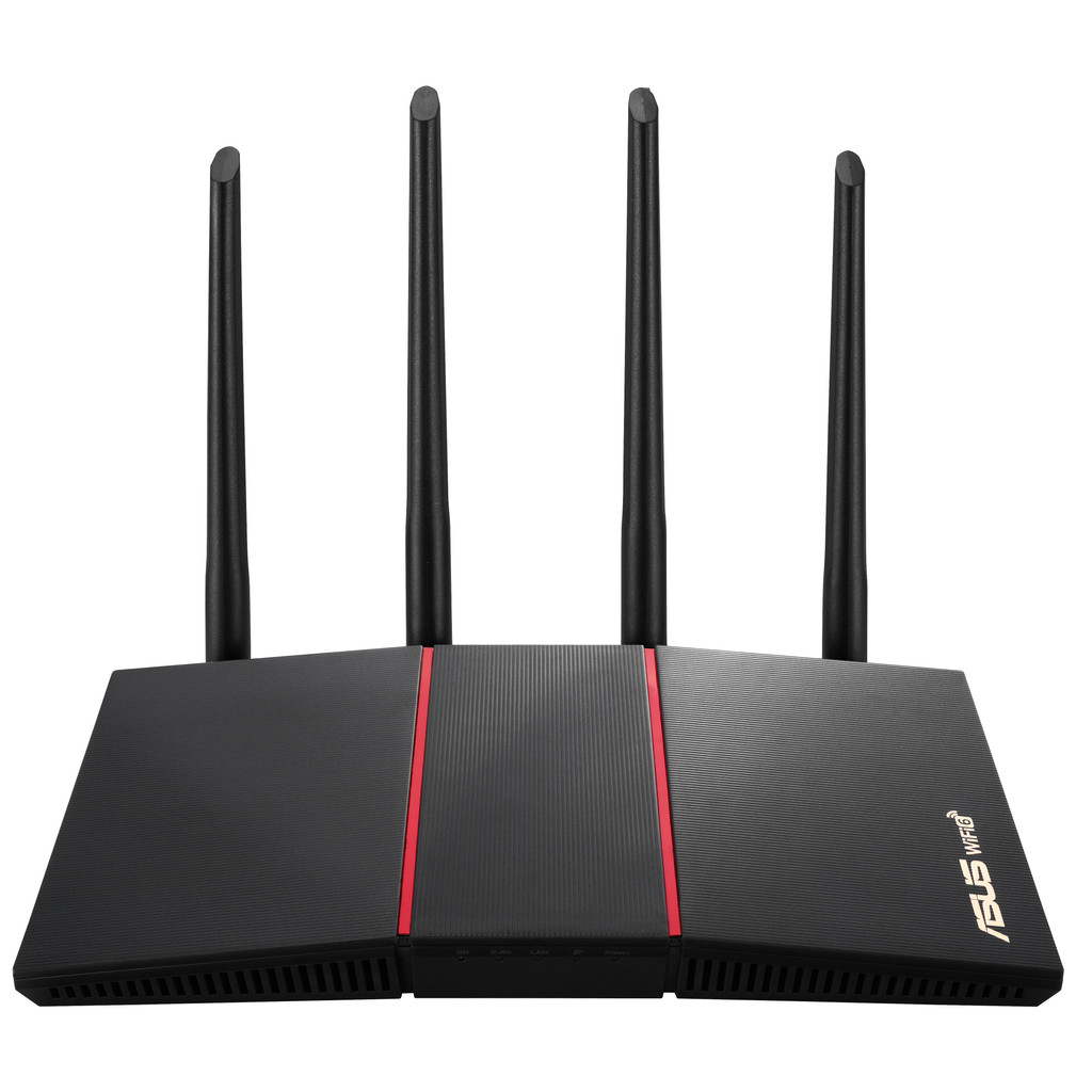 Asus RT-AX55 Routers