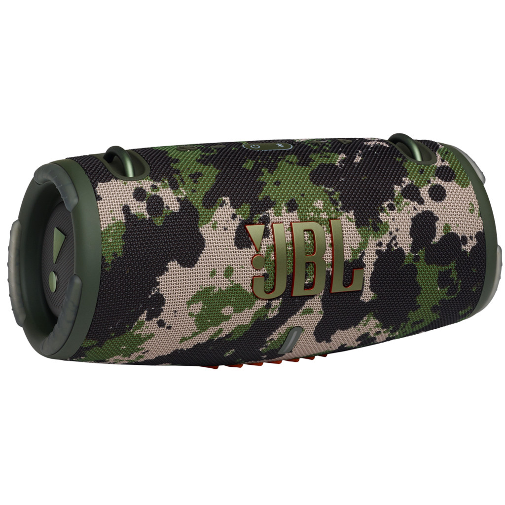 JBL Xtreme 3 Camouflage Speakers Bluetooth
