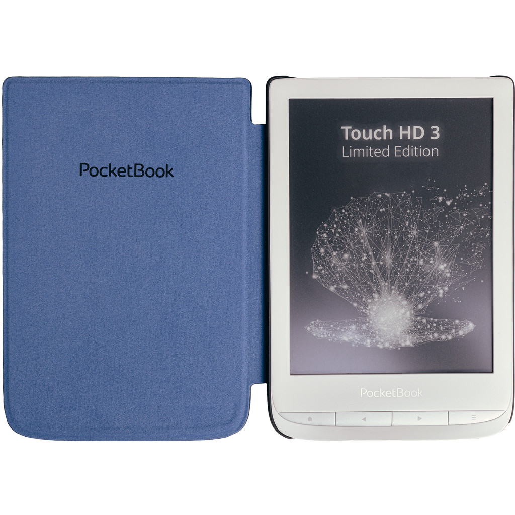 PocketBook Touch HD 3 Wit Special Edition E-readers