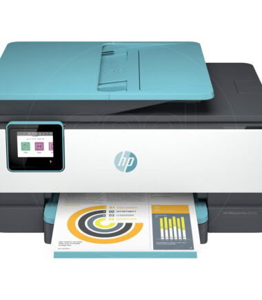 HP OfficeJet Pro 8025e All-in-One Printers