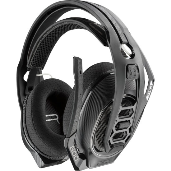 Nacon RIG 800HXV2 Draadloze Stereo Gaming Headset voor PS4 & PS5 Gaming headsets