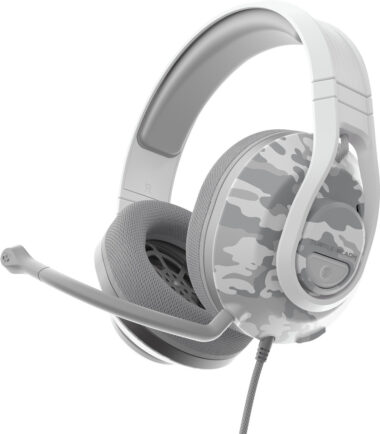 Turtle Beach Recon 500 Arctic Camo Bedrade Gaming Headset Gaming headsets
