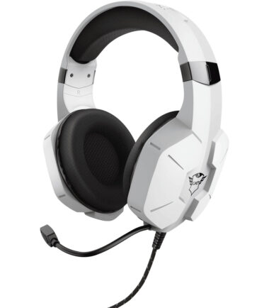 Trust GXT 323W Carus Bedrade Gaming headset PS5 Gaming headsets