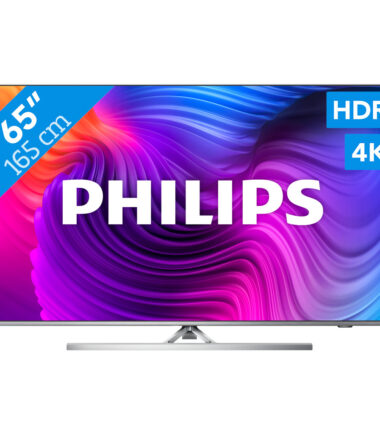 Philips The One (65PUS8506) - Ambilight (2021) Televisies