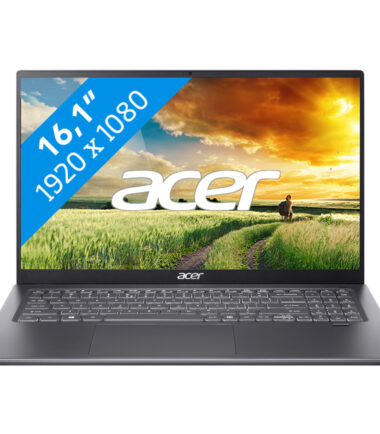 Acer Swift 3 SF316-51-53S8 Azerty laptops