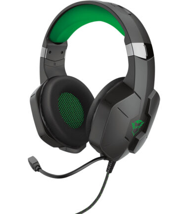 Trust GXT 323X Carus Bedrade Gaming headset Xbox Gaming headsets