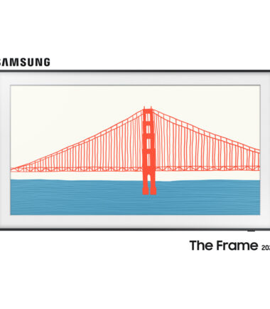 Samsung The Frame 85LS03A (2021) Televisies
